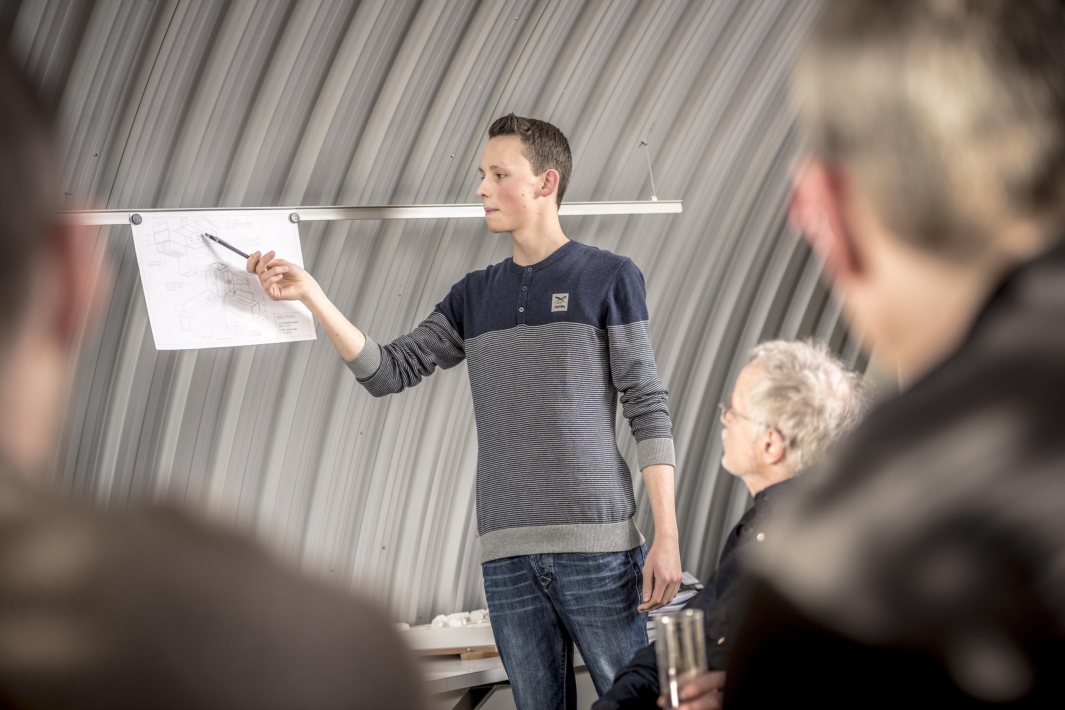 Freie lehrstelle als zeichner in efz architektur 2017 for Lehrstelle als innendekorateurin